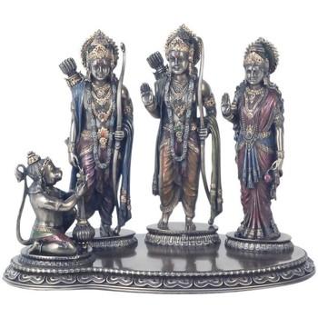 Casa Statuette e figurine Signes Grimalt Famiglia Indù Gris