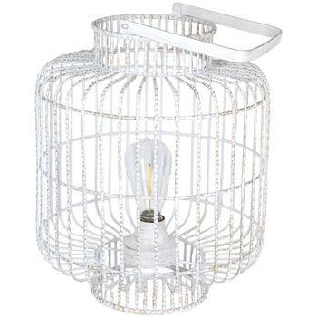 Casa Lanterne Signes Grimalt Lampada Con Luce A Led Blanco