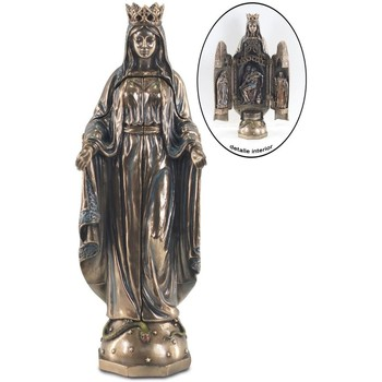Casa Statuette e figurine Signes Grimalt Vergine Maria Dorado