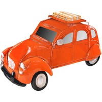 Casa Statuette e figurine Signes Grimalt Auto Da Parete Arancioni Naranja