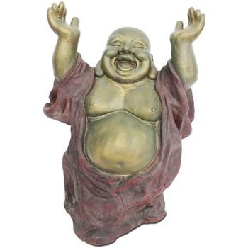 Casa Statuette e figurine Signes Grimalt Buon Buddha Multicolor