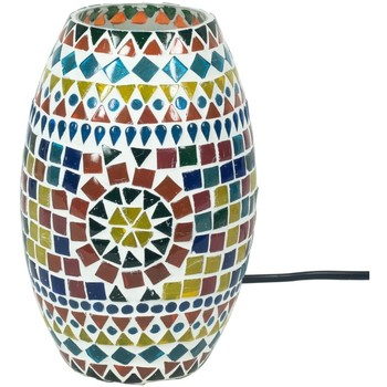 Casa Lanterne Signes Grimalt Piccola Lampada Multicolor