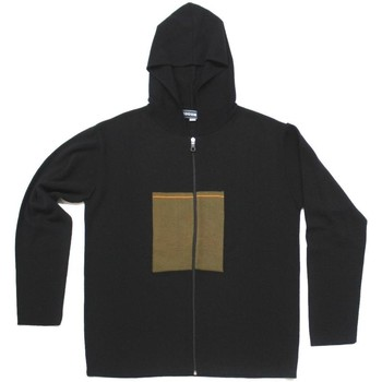 Abbigliamento Uomo Felpe Cocoa ATRMPN-24578 Nero