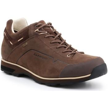 Scarpe Uomo Sneakers basse Garmont 481243-21A brown