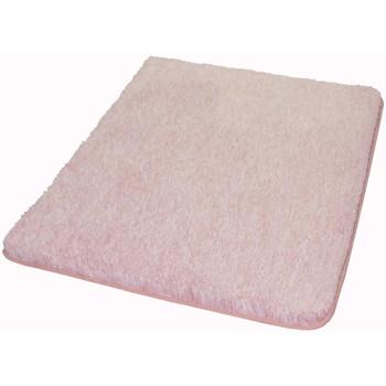 Casa Tappetino da bagno Kleine Wolke Tappeto per bagno 55 x 65 cm Rosa