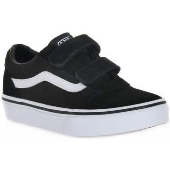 Scarpe Bambino Sneakers basse Vans IJU Y WARD V Nero