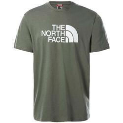 Abbigliamento Uomo T-shirt maniche corte The North Face V381 SALVIA Verde