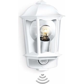 Casa Lampade da esterno  Steinel Luce da esterno Bianco