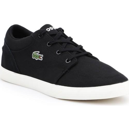 Scarpe Uomo Sneakers basse Lacoste 7-37CMA0006454 black