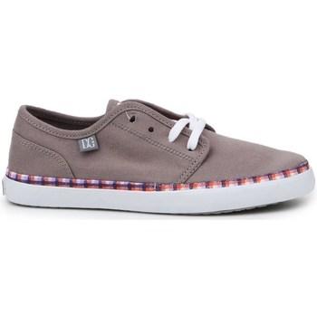 Scarpe Donna Sneakers basse DC Shoes Studio Ltz Beige