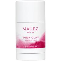 Bellezza Donna Maschere & scrub Maûbe Pink Clay Mask Stick  25 ml