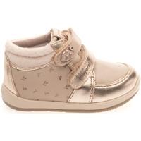 Scarpe Bambina Sneakers alte Mayoral ATRMPN-24635 Rosa
