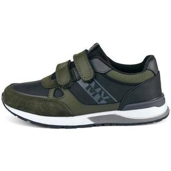 Scarpe Bambino Sneakers basse Mayoral ATRMPN-24636 Verde
