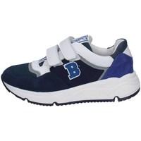 Scarpe Bambino Sneakers basse Balducci FAL1051 BLU