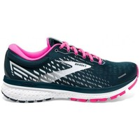 Scarpe Donna Derby & Richelieu Brooks Ghost 13 Bianco, Verde, Rosa