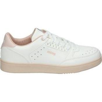 Scarpe Donna Sneakers basse MTNG DEPORTIVAS  69737 MODA JOVEN BLANCO Blanc
