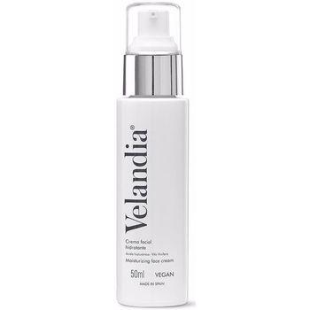 Bellezza Donna Idratanti e nutrienti Velandia Face Cream Ácido Hialurónico Algas  50 ml