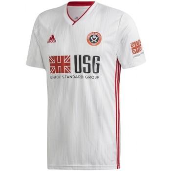 Abbigliamento Uomo T-shirt maniche corte adidas Originals  Bianco