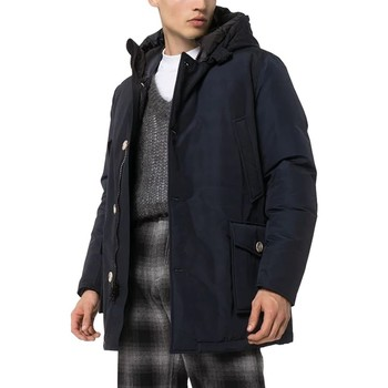 Abbigliamento Uomo Parka Woolrich WOCPS2882UT0108-NBL Nero