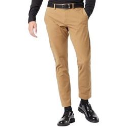 Abbigliamento Uomo Chino Dockers 79645-0014 Bianco