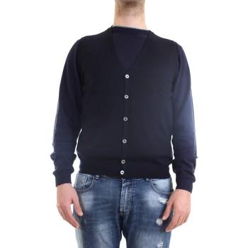 Abbigliamento Uomo Gilet / Cardigan Gran Sasso 58182/14296 Gilet Uomo blu blu