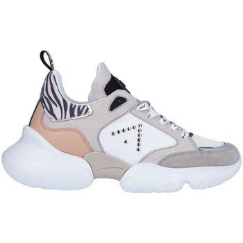 Scarpe Donna Sneakers basse Ed Parrish LKLD-AP10 Sneaker  Donna Grigio Grigio