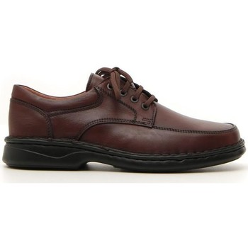 Scarpe Uomo Derby & Richelieu Free Air 8509 MARRONE
