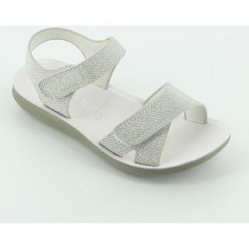 Scarpe Bambina Sandali Lelli Kelly GRETA sandalo Argento