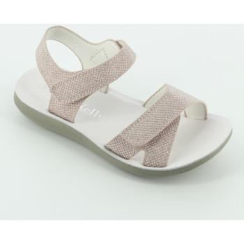 Scarpe Bambina Sandali Lelli Kelly GRETA sandalo Rosa