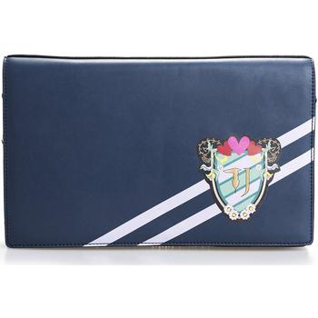 Borse Donna Pochette / Borselli Trussardi  Blu