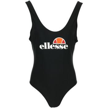 Abbigliamento Donna Costume intero Ellesse Wn's Swimwear 1P Nero