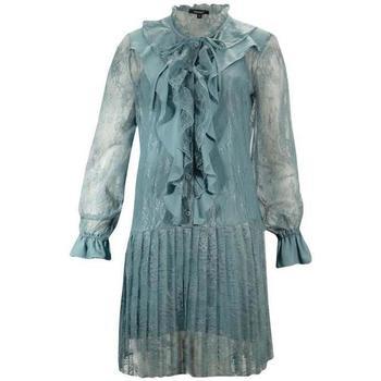 Abbigliamento Donna Vestiti Denny Rose ATRMPN-24693 Verde