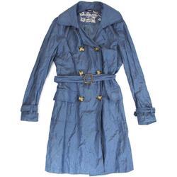 Abbigliamento Donna Giubbotti Beatrice B. ATRMPN-24701 Blu