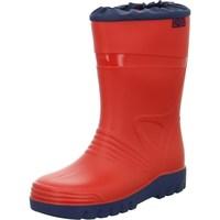 Scarpe Unisex bambino Stivali da pioggia Lurchi Paxo Rosso