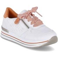 Scarpe Donna Sneakers basse Remonte Dorndorf D131380 Bianco