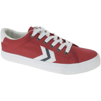 Scarpe Unisex bambino Sneakers basse BEPPI Casual sports shoe for Teenager, Rosso