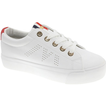 Scarpe Donna Sneakers basse BEPPI Casual shoe for women, Bianco