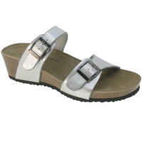 Scarpe Donna Ciabatte BEPPI Casual slipper with wedge