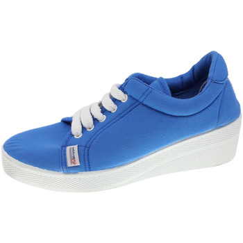 Scarpe Donna Sneakers basse BEPPI Shoe canvas with wedge