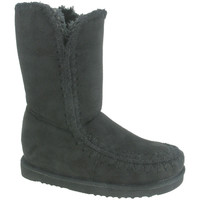Scarpe Donna Stivali BEPPI Casual boot with inside wedge