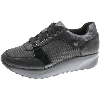 Scarpe Donna Sneakers BEPPI Casual shoes Nero