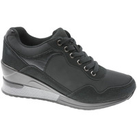 Scarpe Donna Sneakers basse BEPPI Casual shoes Nero