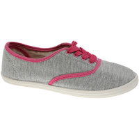 Scarpe Donna Sneakers basse BEPPI Shoe Jersey detail with fuchsia Rosa