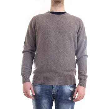 Abbigliamento Uomo Maglioni Gran Sasso 23198/15522 Maglioni Uomo tortora tortora
