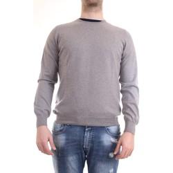 Abbigliamento Uomo Maglioni Gran Sasso 55167/14290 Maglioni Uomo tortora tortora