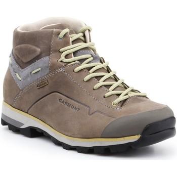 Scarpe Donna Trekking Garmont Germont Miguasha Nubuck GTX A.G. W 481249-612 brown, grey