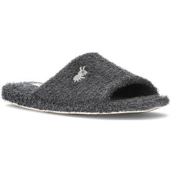 Scarpe Uomo Pantofole Vulladi SCARPE DA CASA  ECORRIZO 6850B UOMO MARENGO