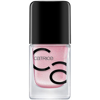 Bellezza Donna Smalti Catrice Iconails Gel Lacquer 51-easy Pink, Easy Go
