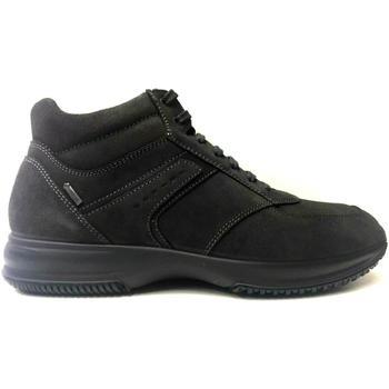 Scarpe Uomo Sneakers alte IgI&CO ATRMPN-24797 Nero
