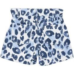 Abbigliamento Bambina Shorts / Bermuda Mayoral  Azul